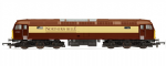 Hornby Railroad R3153 Northern Belle Class 47 Pullman